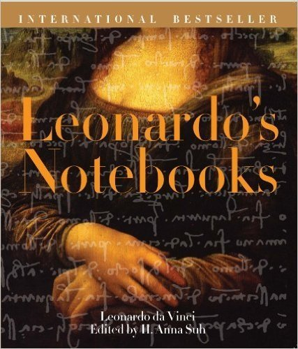 Leonardo's Notebooks by Leonardo da Vinci (2009-10-01)
