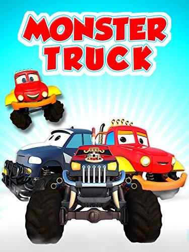 (Monster Truck)
