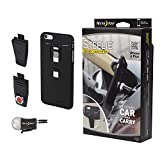 Nite Ize Original Steelie Connect Case System for iPhone 6 Plus/6s Plus - Phone Case + Magnetic Car Vent Mount