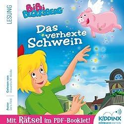 Das verhexte Schwein (Bibi Blocksberg)
