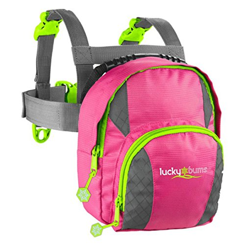 Lucky Bums Durable Trainer Harness product image