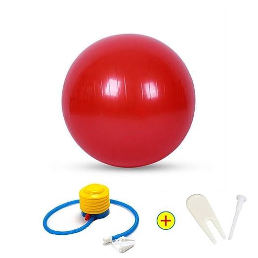 QINGCHUNSUI Fitness Ball Yoga Ball Profesional Gym Equilibrio a ...