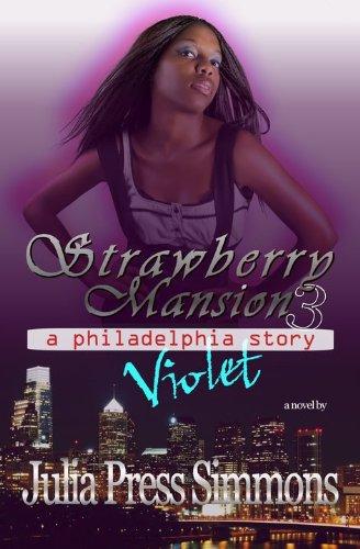Violet: Strawberry Mansion 3 - Violet Strawberry