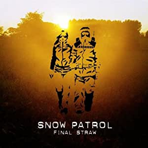 Final Straw (Ecopac) by Snow Patrol (2009-10-05)