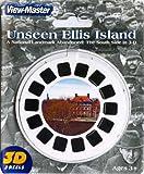 : Unseen Ellis Island New York - ViewMaster 3 Reel Set