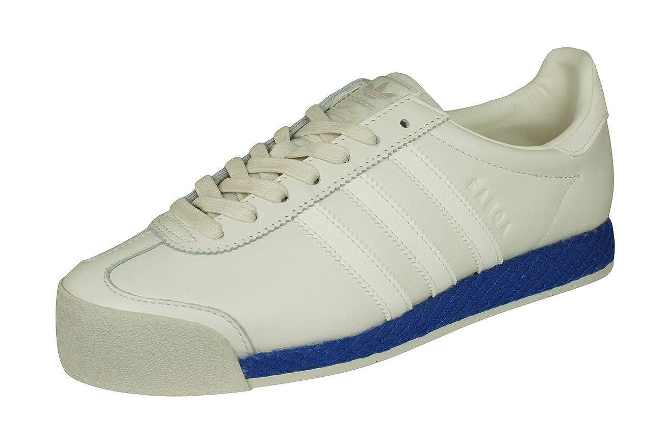 Adidas Originals Samoa Vintage Herren Turnschuhe Schuhe