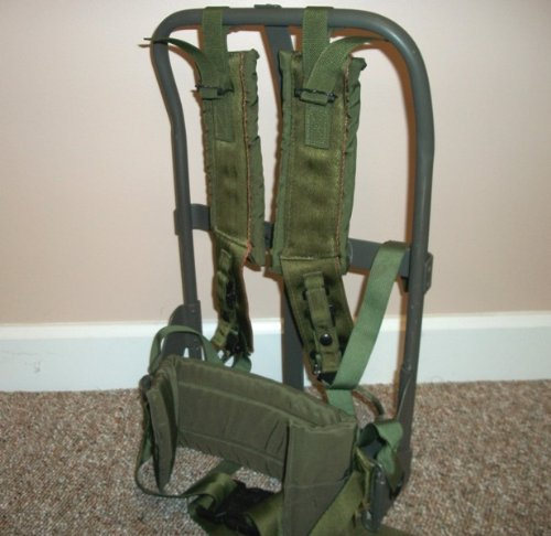 used alice pack - 2