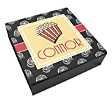 Movie Theater Leatherette Keepsake Box - 8x8 (Personalized)
