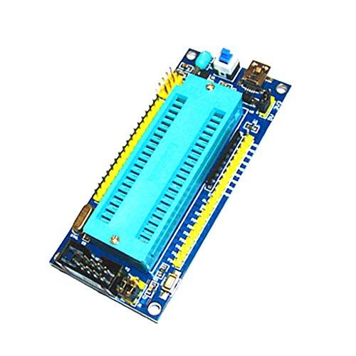 高性能 最小システムボード STC89C52 AT89S52開発モジュール 51MCU