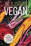 Vegan: The Essential British Cookbook for Vegans