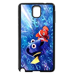 High quality finding nemo series protective case cover For Samsung Galaxy NOTE3 Case Cover6-IKAI-73324