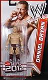 WWE Best of 2012 Daniel Bryan Figure