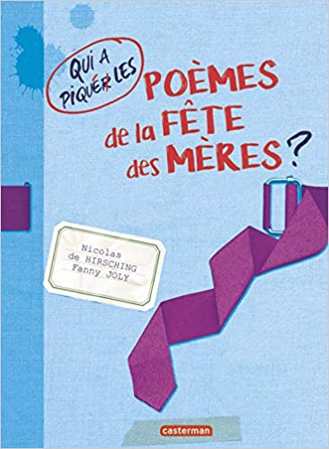 Qui A Piqué Les Poèmes De La Fête Des Mères Amazonca