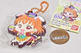 Love Live! Sunshine!! Capsule Rubber Mascot 04 Chika Takami (single)