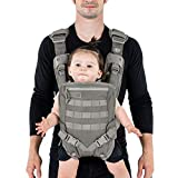Mission Critical | S.01 Action Baby Carrier | Baby