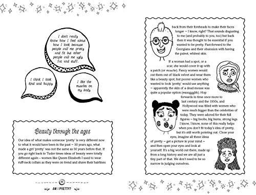The Girls Guide to Growing Up Great Changing Bo s