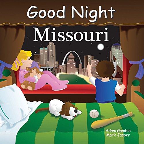Good Night Missouri (Good Night Our World)