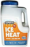 Superio 218 Ice Melter, One Size, White