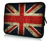 Retro Union Jack Universal 15