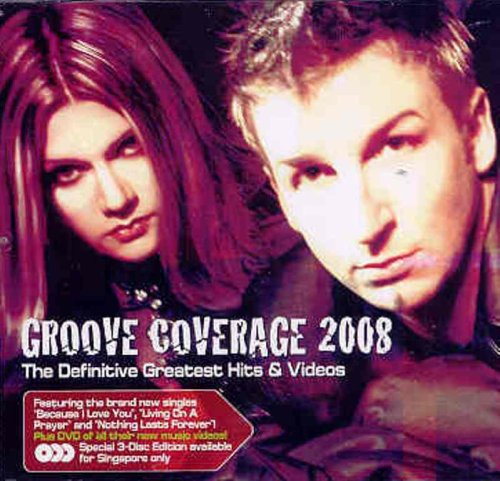 Groove Coverage - Clubland Volume 12 CD2 - Zortam Music