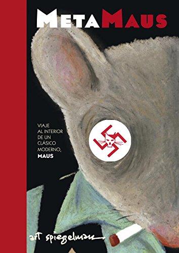 MetaMaus (Spanish Edition)