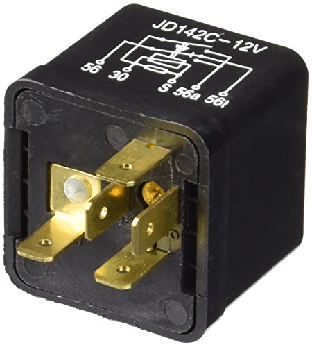 Standard Motor Products LR35 Relay