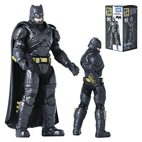 (TAKARATOMY Metakore DC Armored Batman Figure Movie Figure)