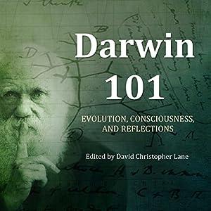 Darwin 101 Audiobook
