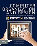 img - for Computer Organization and Design RISC-V Edition: The Hardware Software Interface (The Morgan Kaufmann Series in Computer Architecture and Design) book / textbook / text book