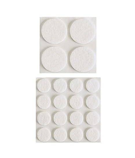 Amazon.com: IKEA FIXA – protectores de piso con calcomanía ...
