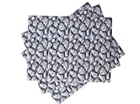 Minecraft Cobblestone Wrapping Paper