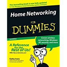 Home Networking For Dummies