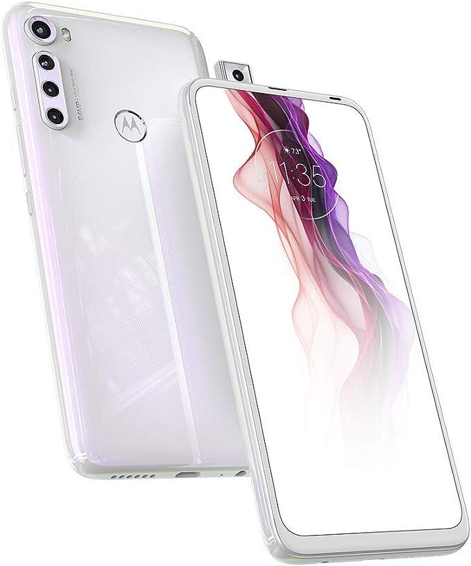 Motorola One Fusion Plus: Amazon.com.mx: Electrónicos