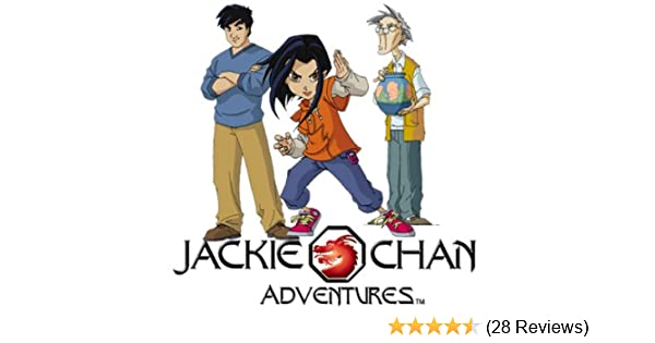 Amazon Com Watch Jackie Chan Adventures Season 1 Prime Video