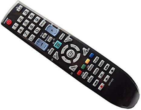 Universal mando a distancia para SAMSUNG TV LCD / LED : Amazon.es ...