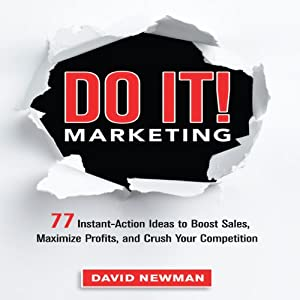 Do It! Marketing Hörbuch