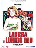 Labbra Di Lurido Blu [Italia] [DVD]