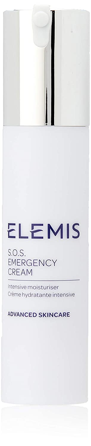 Elemis S.O.S. Emergency Cream 50ml / S.O.S.50ml B000KQV88M