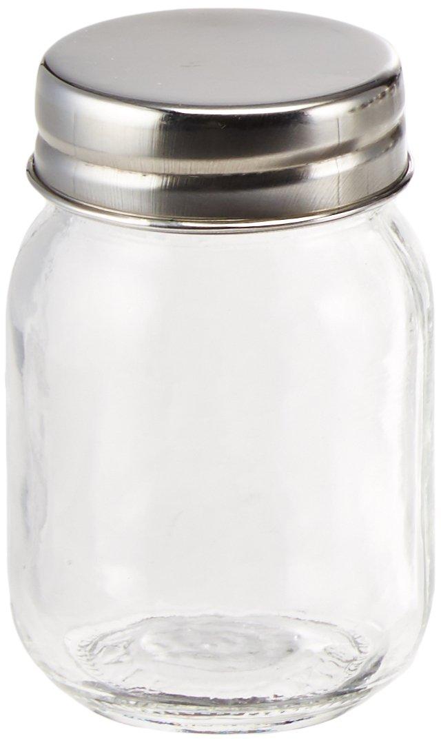 Amazon Com Kate Aspen Set Of 12 Mini Glass Favor Jar Baby