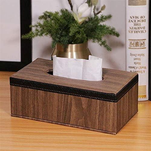 ティッシュボックス、クリエイティブリビングルームヨーロッパのシンプルな素敵なティッシュボックス、ベッドルームカーナプキンボックス、家庭用ティッシュボックス (Color : White diamond(small))