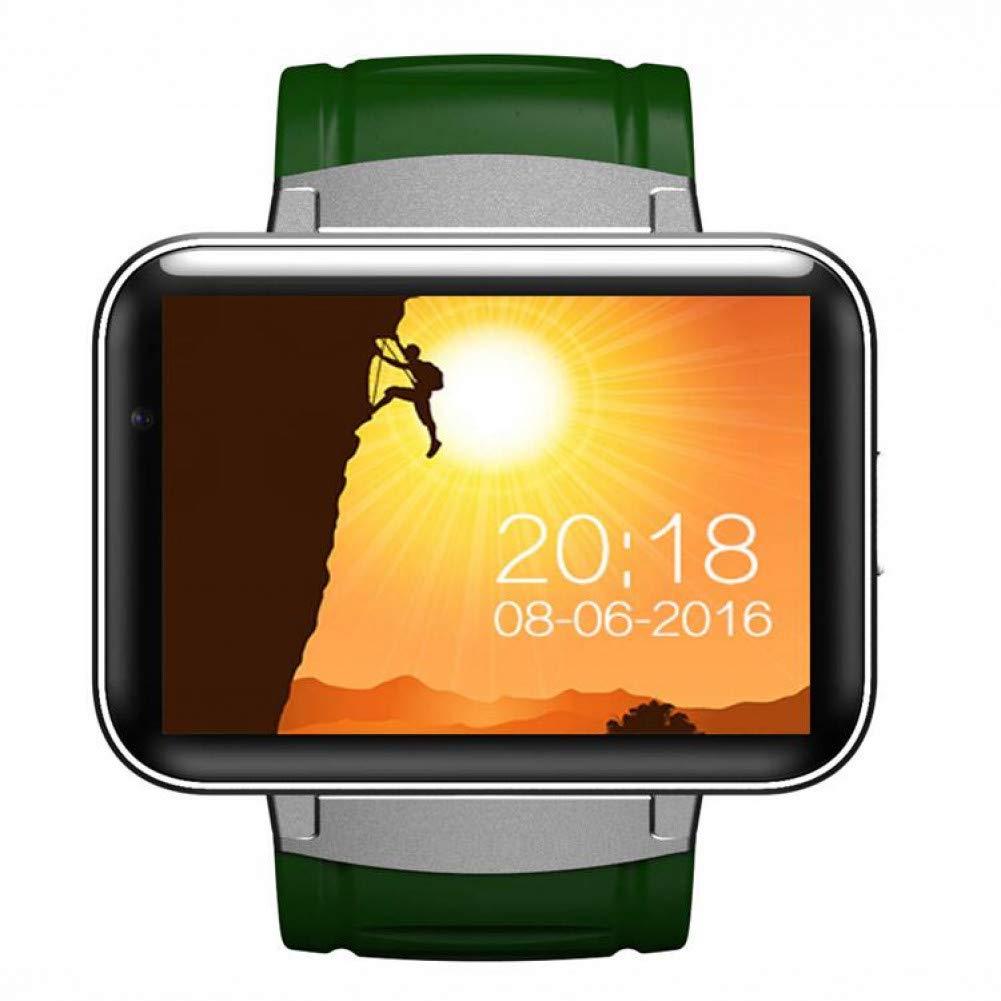 ZCPWJS Pulsera Inteligente Android Reloj Reloj Inteligente Reloj ...