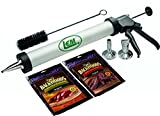 Best Beef Jerky Makers - LEM Products Jerky Cannon Review
