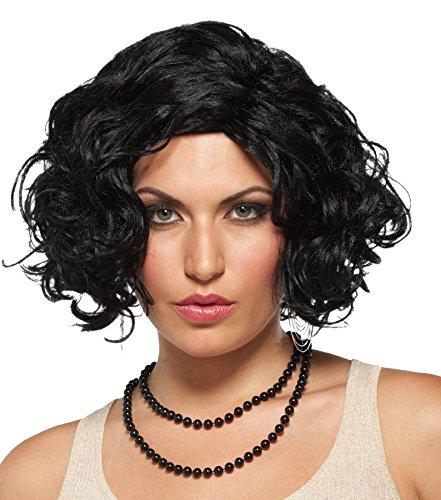 UHC A (Black Wigs Halloween)