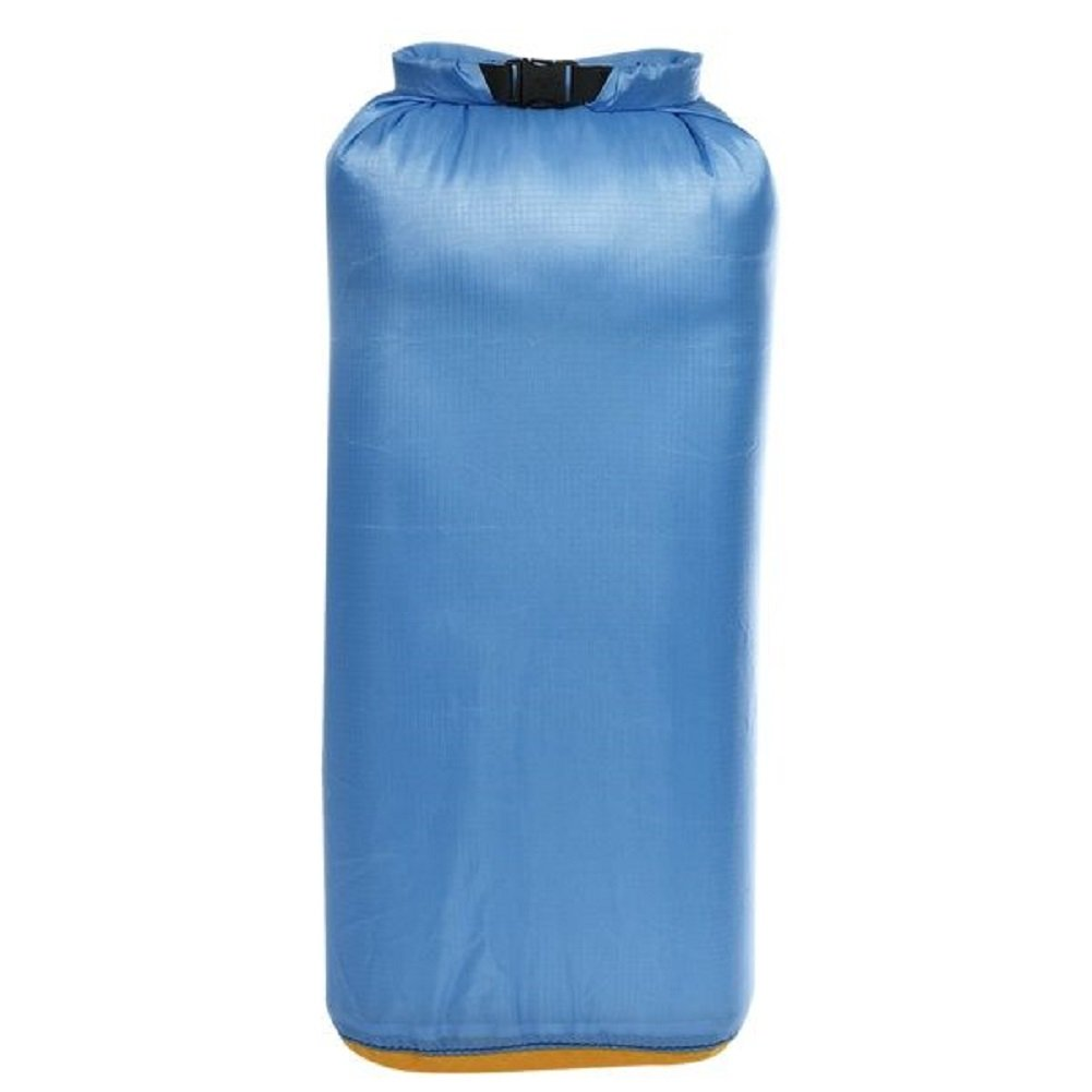 Granite Gear eVent Sil Drysacks Waterproof Stuff Sack - Blue 10L by Granite Gear