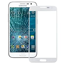 Replacement Pats, iPartsBuy for Samsung Galaxy Core Max / G5108 Front Screen Outer Glass Lens