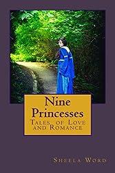 Nine Princesses: Tales of Love and Romance