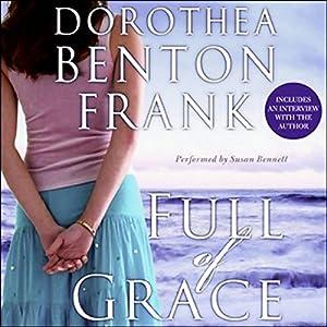Full of Grace Audiobook
