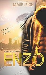 Enzo  par Jamie Leigh