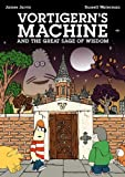 Vortigern's Machine, Russell Waterman, 3899550986