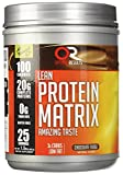 Optimal Results All Natural Lean Whey Protein Matrix Chocolate Fudge, 1.5 Pound Review